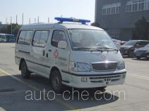 Golden Dragon XML5035XJH95 ambulance