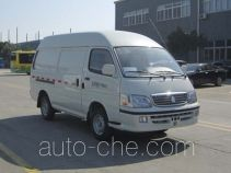Golden Dragon XML5035XXY65 box van truck