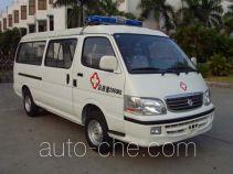 Golden Dragon XML5036XJH15 ambulance