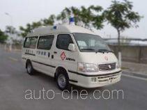 Golden Dragon XML5036XJH18 автомобиль скорой медицинской помощи
