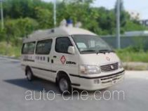 Golden Dragon XML5036XJH28 ambulance