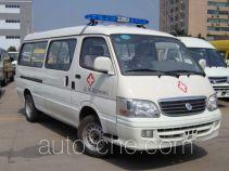 Golden Dragon XML5036XJHA8 ambulance