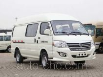 Golden Dragon XML5036XLC28 автофургон рефрижератор