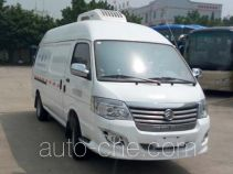 Golden Dragon XML5036XLC95E автофургон рефрижератор