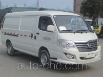 Golden Dragon XML5036XXY95 фургон (автофургон)