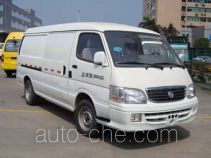 Golden Dragon XML5036XXYA8 box van truck