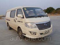 Golden Dragon XML5036XXYEV20 electric cargo van