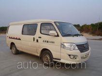 Golden Dragon XML5036XXYEV70 electric cargo van