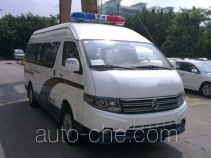 Golden Dragon XML5039XQC18 prisoner transport vehicle