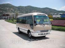 Golden Dragon XML5040XBY23 funeral vehicle