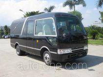 Golden Dragon XML5050XBY13 funeral vehicle