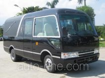 Golden Dragon XML5050XBY18 funeral vehicle