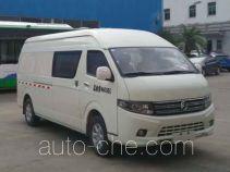 Golden Dragon XML5059XXYEVC0 electric cargo van