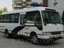 Golden Dragon XML5060XQC28 prisoner transport vehicle