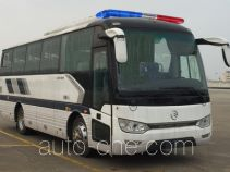 Golden Dragon XML5117XQC15 prisoner transport vehicle