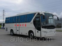 Golden Dragon XML5121XTJ13 автомобиль для медицинского осмотра