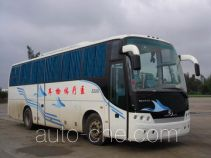 Golden Dragon XML5141XTJ13 автомобиль для медицинского осмотра