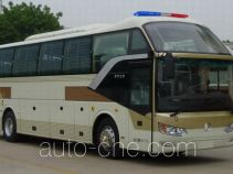 Golden Dragon XML5152XQC18 prisoner transport vehicle