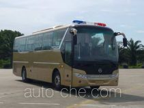 Golden Dragon XML5163XQC18 prisoner transport vehicle