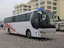 Golden Dragon XML5182XQC15 prisoner transport vehicle