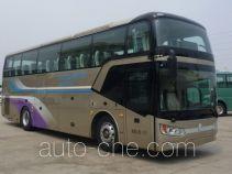 金旅牌XML6102J58S型客车