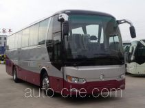 Golden Dragon XML6102JHEVD8 hybrid bus