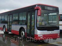 金旅牌XML6105J38C型城市客车