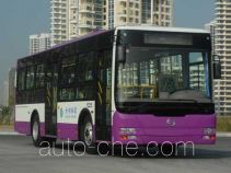 Golden Dragon XML6105JEV60C electric city bus