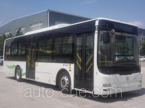 Golden Dragon XML6105JEV70C electric city bus