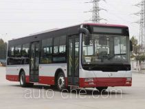 Golden Dragon XML6105JEV30C electric city bus