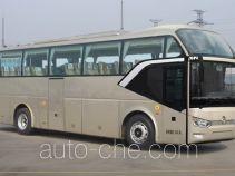 金旅牌XML6112J38Z型客车