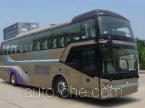 金旅牌XML6112J55NY1型客车