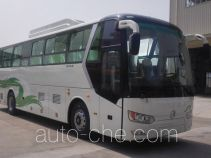 金旅牌XML6112JEV10C型纯电动城市客车
