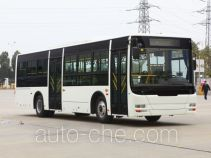 Golden Dragon XML6115JEV70C electric city bus