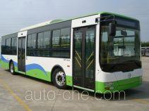金旅牌XML6115JEV30C型纯电动城市客车
