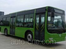 Golden Dragon XML6105JHEV15C hybrid city bus