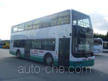 Golden Dragon XML6116J15CNS двухэтажный городской автобус