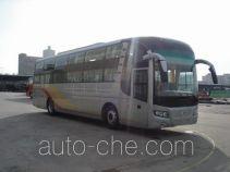 金旅牌XML6125J13W型卧铺客车