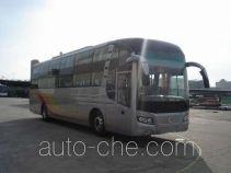 金旅牌XML6125J18W型卧铺客车