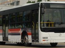 Golden Dragon XML6125J28C city bus