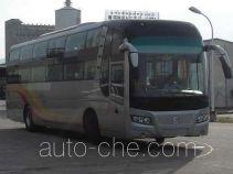 金旅牌XML6125J28W型卧铺客车