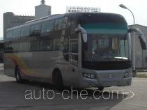 Golden Dragon XML6125J28W sleeper bus