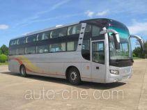 金旅牌XML6125J38W型卧铺客车