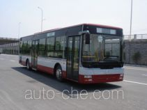 Golden Dragon XML6125JHEV98C hybrid electric city bus