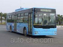 金旅牌XML6125JEV30C型纯电动城市客车