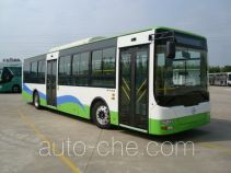 Golden Dragon XML6125JEV60C electric city bus