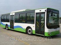 金旅牌XML6125JEV80C型纯电动城市客车