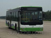 金旅牌XML6125JEVD0C型纯电动城市客车