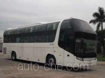 金旅牌XML6128J28W型卧铺客车