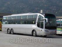 金旅牌XML6145J28W型卧铺客车